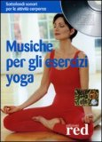Musiche per gli Esercizi Yoga  — CD