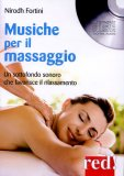 Musiche per il Massaggio-  Cd Audio