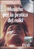 Musiche per la Pratica del Reiki  — CD