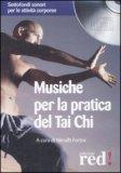 Musiche per la Pratica del Tai Chi  — CD