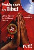 Musiche Sacre del Tibet  — CD