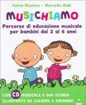 Musichiamo - Libro