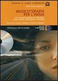 Musicoterapia per l'Ansia- CD Audio