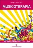 Musicoterapia  - Libro