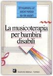 La musicoterapia per bambini disabili