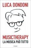 Musictherapy — Libro