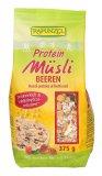Muesli Proteico ai Frutti Rossi
