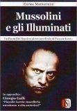 Mussolini e gli Illuminati - Libro