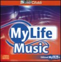 MyLife Music  - CD