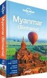 Myanmar (Birmania) - Guida Lonely Planet