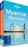 Myanmar - Guida Lonely Planet