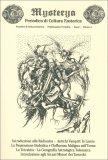 Mysteria - Periodico di Cultura Esoterica - n.1 - Libro