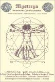 Mysteria - Periodico di Cultura Esoterica - n. 2 - Libro