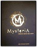 Mysteria - Viaggio ai Confini della Realtà - Libro