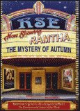 The Mystery of Autumn - DVD in Inglese