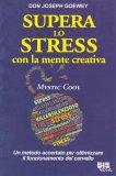 Mystic Cool - Supera lo Stress con la Mente Creativa — Libro