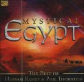 Mystical Egypt — CD