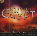 Mystical Egypt — CD