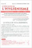 Le Bon Guide de l'Hygienisme N. 13 - Speciale: Su Arteriosclerosi, Flebite, Varici — Rivista