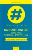 Narrarsi Online - Libro