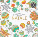 Natale - Colorouring Book Antistress - Libro