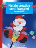 Natale Creativo con i Bambini - Libro