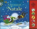Natale - Libri Musicali - Libro