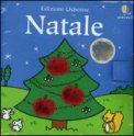 Natale - Libro di Stoffa