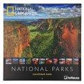 National Parks - Calendario 2020 — Calendario