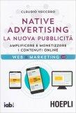 Native Advertising - La Nuova Pubblicità - Libro