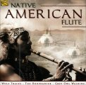 Native American Flute — CD