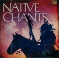 Native Chants — CD