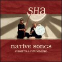 Native Songs - Chants & Drumming