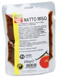 Natto Miso - Condimento per Cereali e Verdure