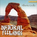 Natural Feelings  - CD