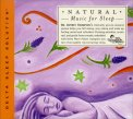 Natural Music for Sleep  - CD