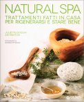 Natural Spa - Libro