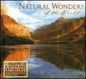 Natural Wonders of The World  - CD