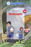 Naturalista  — Libro