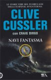 Navi Fantasma - Libro