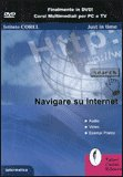 Navigare su Internet  - DVD