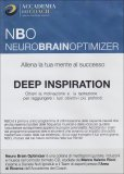 NBO - Neuro Brain Optimizer - Deep Inspiration  - CD