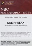 NBO - Neuro Brain Optimizer - Deep Relax  - CD