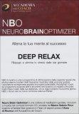 NBO - Neuro Brain Optimizer - Deep Relax  - CD