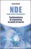 NDE - Near-Death Experiences — Libro