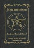 Necronomicon - Edizione Speciale - Libro