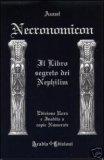 Necronomicon — Libro