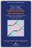 Negoziazione per Avvocati