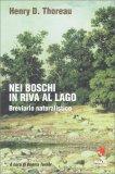 Nei Boschi in Riva al Lago - Libro