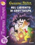 Nel Labirinto di Grottacupa - Libro